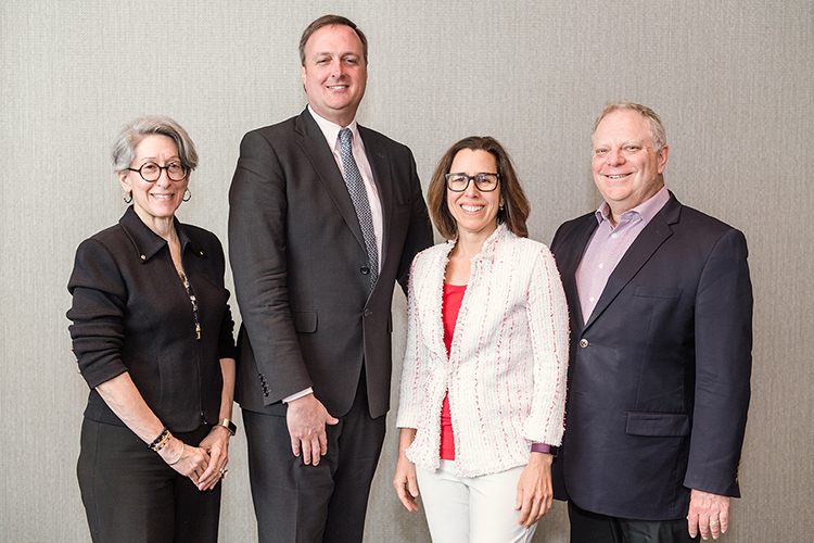 AUR Research and Education Foundation - 2019-2020 Board of Directors