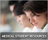 MEDICAL STUDENT RESOURCES